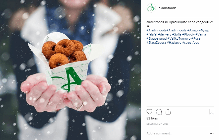 CarpeDiem-Aladin Foods Instagram Marketing (1)