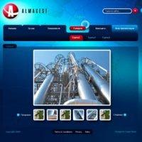CarpeDiem-Almagest Website, Logo and Branding (5)