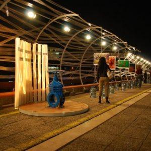 CarpeDiem-I Love Water Exhibition (2)