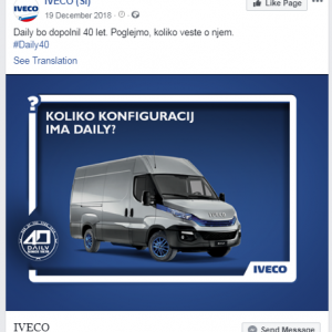 CarpeDiem- Iveco Facebook Marketing Croatia, Serbia, Slovenia (10)