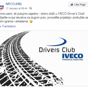 CarpeDiem- Iveco Facebook Marketing Croatia, Serbia, Slovenia (5)