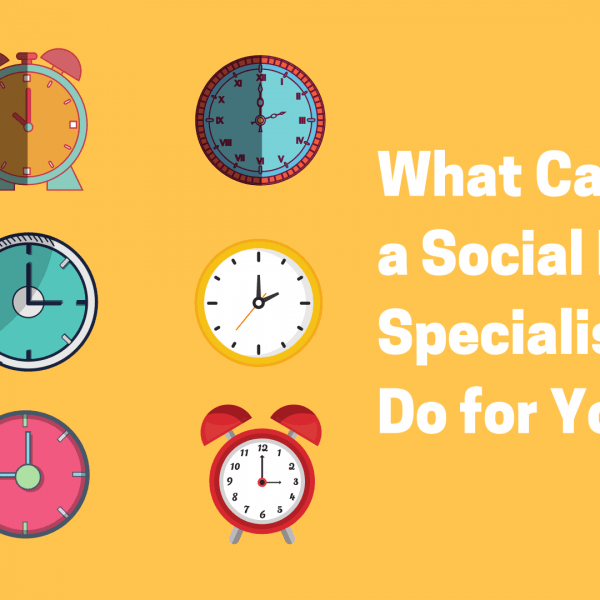 What can a Social Media Specialist do for you?