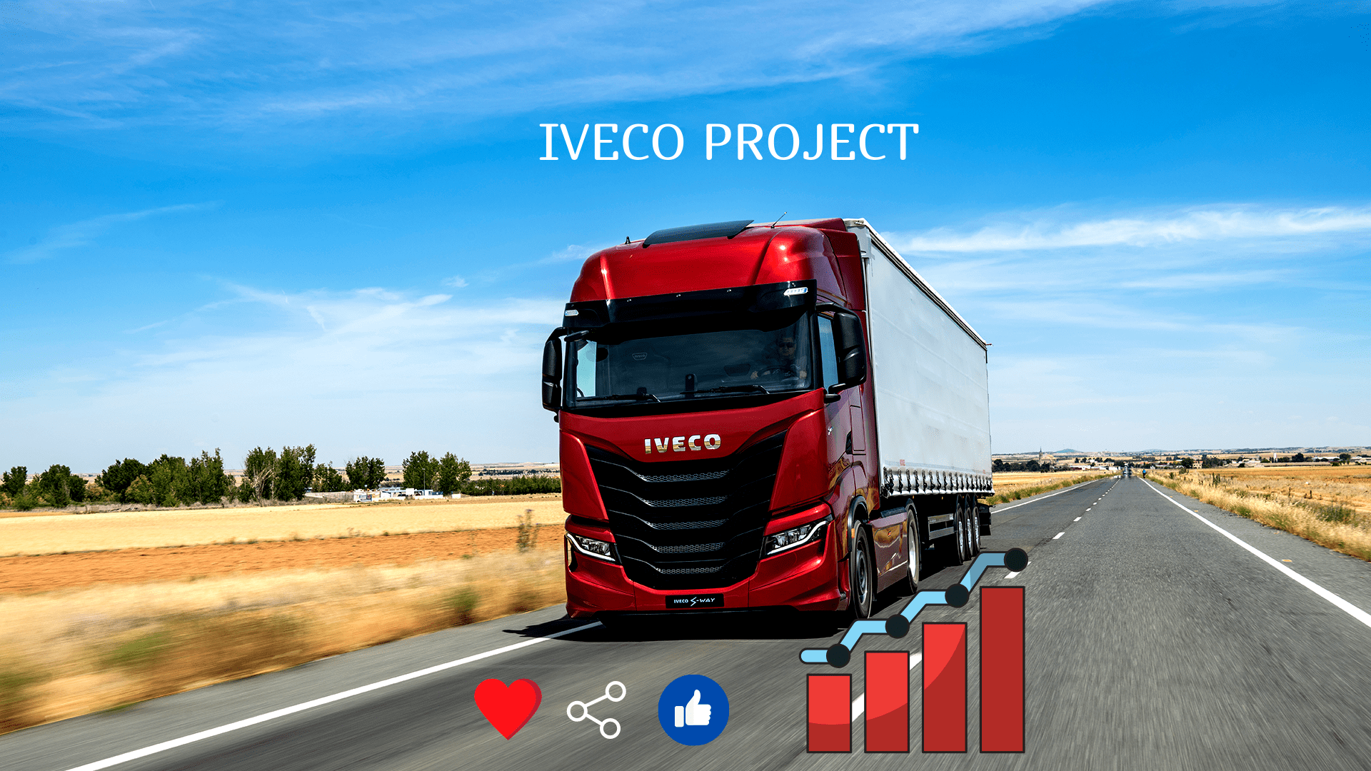 IVECO PROJECT