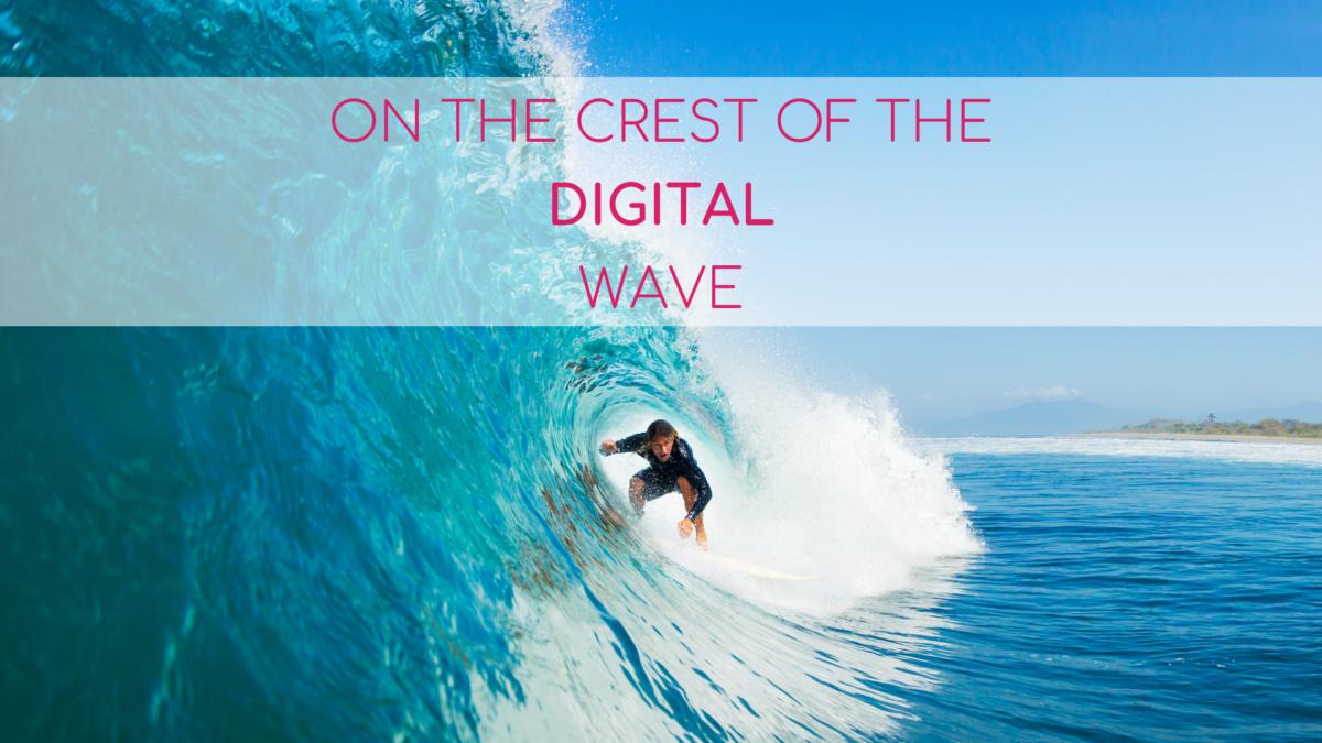 Digital wave